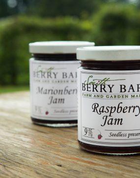 Seedless Jam