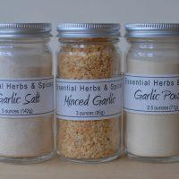 Specialty Salts