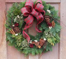 Wreath Workshop 2018 10