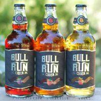 Bull Run Ciders