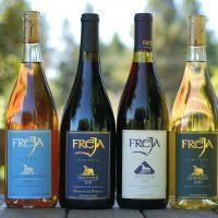 Freja Wines