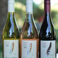 Raptor Ridge Wines