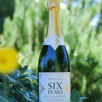 Six Peaks Sparkle